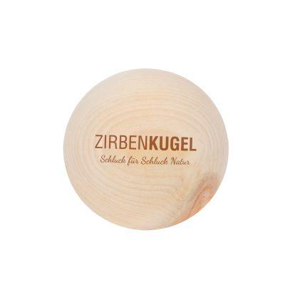 Originele ZirbenKugel - ZirbenFamilie