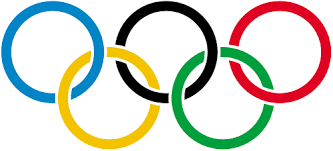 Olympische Ringen