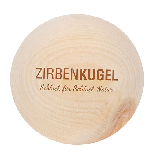 ZirbenKugel Originele versie - ZirbenFamilie