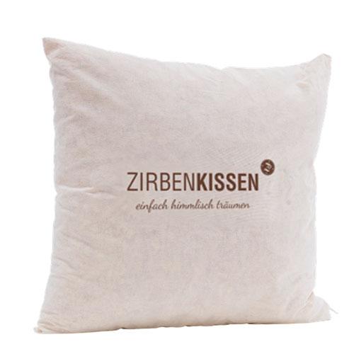 ZirbenKussen 40x40 natuur (2) - ZirbenFamilie